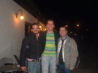 DJ PROVENZANO,EDWARD E DJ PETRUX!!Radio M2O live alla corte di eolo  - Palazzolo acreide (4028 clic)