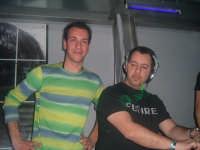 DJ PROVENZANO E DJ PETRUX!!Radio M2O Roma live alla discoteca la corte di eolo 1-4-06  - Palazzolo acreide (4282 clic)