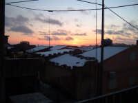 I miei occhi si abbagliano...!!Ecco l'alba dopo la fredda notte di buscemi...Salvatore Petruzzelli  - Buscemi (4090 clic)