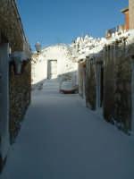 Buscemi d'inverno....salvatore petruzzelli  - Buscemi (4269 clic)