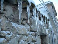 Buscemi d'inverno....salvatore petruzzelli  - Buscemi (4366 clic)