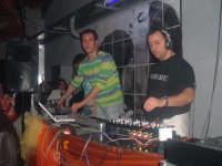 DJ PROVENZANO di M2O Roma e DJ PETRUX della Corte di Eolo   - Palazzolo acreide (13950 clic)