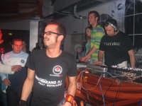 EDWARD e DJ PROVENZANO di M2O Roma con  DJ PETRUX della discoteca la Corte di Eolo   - Palazzolo acreide (6858 clic)