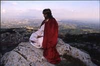 Gesù sul Monte  - Caltabellotta (3722 clic)