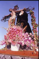 Il Venerdi' Santo a Caltabellotta  - Caltabellotta (1421 clic)