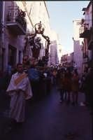 Festa di San Giuseppe  - Caltabellotta (1625 clic)