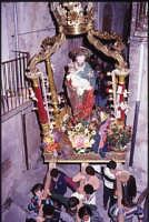 Festa di San Giuseppe  - Caltabellotta (1432 clic)