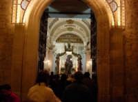 Festa di San Giuseppe (il rientro)  - Caltabellotta (1617 clic)