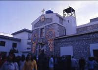 Festa del DIO VIVO (Chiesa San Francesco)  - Caltabellotta (1622 clic)