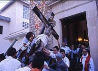 Festa del DIO VIVO (Chiesa San Francesco)  - Caltabellotta (1593 clic)