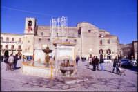 Epifania 2007  - Palazzo adriano (4044 clic)