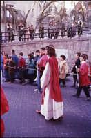 La Via Crucis  - Caltabellotta (1630 clic)