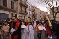 La Via Crucis  - Caltabellotta (1593 clic)
