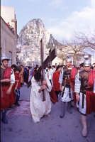 La Via Crucis  - Caltabellotta (1429 clic)