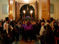 Il Venerdi' Santo a Caltabellotta  - Caltabellotta (1397 clic)
