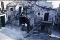 Caltabellotta ( scorcio)  - Caltabellotta (2221 clic)