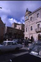Caltabellotta ( La Piazza )  - Caltabellotta (1193 clic)