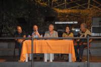 Mulino di Capo. Il giornalista di Repubblica Silvio Buzzanca presenta il nuovo romanzo LA PIETRA IN MEZZO AL MARE  di Nino Casamento  - Montagnareale (4130 clic)