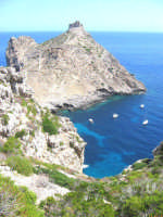Punta Troia  - Marettimo (4174 clic)