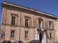 Palazzo Favacchio (XVIII°sec).  - Scicli (3895 clic)