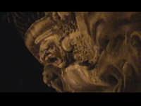 Maschere grottesche del settecentesco Palazzo Beneventano, Bene dell'Umanità Unesco.  - Scicli (2498 clic)