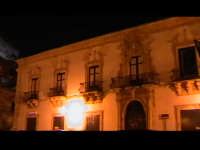 Il Barocco palazzo Fava (Sec XVIII°).  - Scicli (2837 clic)