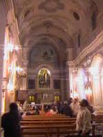 Chiesa di Gesu. (sec.XVIII°)  - Scicli (1489 clic)