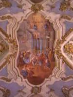 Stucchi della chiesa di San Bartolomeo. (sec.XVIII°)  - Scicli (1777 clic)