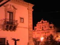 Chiesa madre Sant'Ignazio-San Guglielmo. (sec.XVIII°). SCICLI Davide Militello