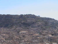Veduta della città di Scicli.  - Scicli (1794 clic)