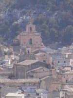 La chiesa di Santa Maria La Nova. SCICLI Davide Militello
