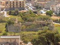 Ruderi del convento e della chiesa di Sant'Antonino. (sec.XVI°) SCICLI Davide Militello