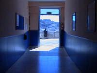 Corridoio d'entrata dell'ospedale Busacca.  - Scicli (1511 clic)
