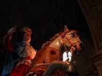 Madonna delle Milizie (XVIII°sec).  - Scicli (1983 clic)