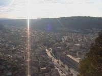 Veduta dal colle di San Matteo della città di Scicli. SCICLI Davide Militello