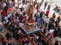 Festa 'U Gioia' Domenica di pasqua.  - Scicli (5842 clic)