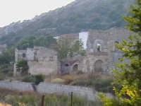 Chiesa e convento di Sant'Antonino (XIV°sec)-Architettura pre-Terremoto del 1693- SCICLI Davide Mili