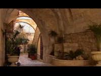 'Curtigghio' tipico di Scicli (architettura medievale). SCICLI Davide Militello