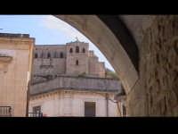 Particolare della chiesa di San Matteo. SCICLI Davide Militello
