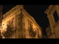 Palazzo Beneventano Bene dell'umanità Unesco (XVIII° sec) SCICLI Davide Militello