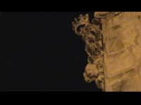 Particolare di Palazzo Beneventano Bene dell'umanitý Unesco (XVIIIý sec) SCICLI Davide Militello
