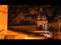 Torre campanaria della chiesa di san Bartolomeo (XVIII° sec). SCICLI Davide Militello