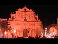 Chiesa madre di Sant'Ignazio-San Guglielmo (XVIII° sec). SCICLI Davide Militello