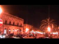 Piazza Italia. SCICLI Davide Militello