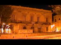 Palazzo Favacchio (XIX° sec).  - Scicli (3503 clic)