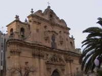 Chiesa madre di Scicli dedicata a Sant'Ignazio e a San Guglielmo (XVIII°sec).  - Scicli (3661 clic)