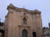 Chiesa di San Giuseppe (XVIII°sec).  - Scicli (4072 clic)