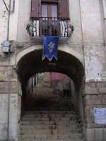 Gonfalone di San Giuseppe.  - Scicli (2201 clic)