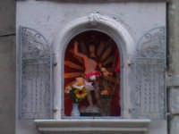Edicola votiva del Cristo Risorto 'U GIOIA'. SCICLI Davide Militello