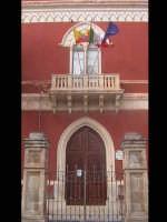 Palazzo Mormino a Donnalucata (sede della delegazione comunale). (XIXýsec).  - Scicli (1504 clic)